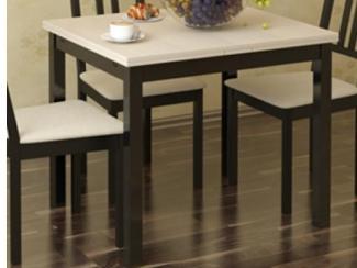 Стол обеденный раздвижной - Мебельная фабрика «Мебель плюс»