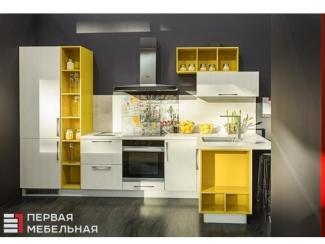 Кухня Сингл - Мебельная фабрика «Первая мебельная фабрика»
