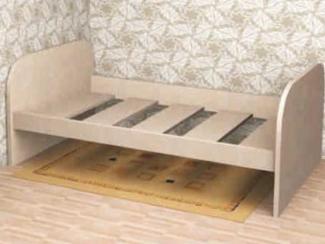 Кровать 1 - Мебельная фабрика «Мебель Jazz»