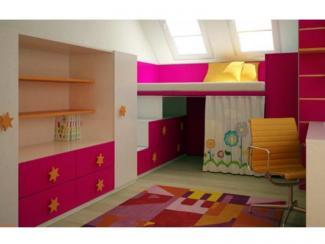 Детская 8 - Мебельная фабрика «ДСП-России»