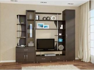 Практичная гостиная Стиль 2 - Мебельная фабрика «Артемебель», г. Владимир