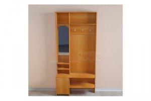 Прихожая 01 - Мебельная фабрика «Алтай-мебель»