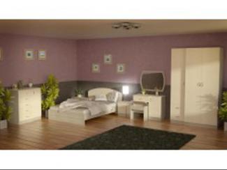 Спальня Афродита - Мебельная фабрика «Империя»