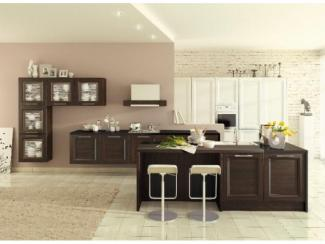 Кухня Альба - Мебельная фабрика «Вест-Хаус»