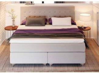 Спальный гарнитур Верона - Мебельная фабрика «Perrino»