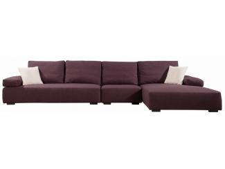 Большой диван Трансформер   - Импортёр мебели «CОMMODA (Китай, Таиланд)», г. Москва