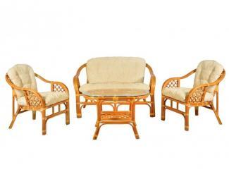 Обеденная группа Маркос - Импортёр мебели «Галерея Гику»