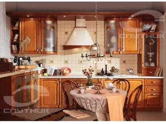 Кухня Венеция - Мебельная фабрика «Спутник стиль»