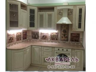 Кухня Версаль - Мебельная фабрика «Акварель»