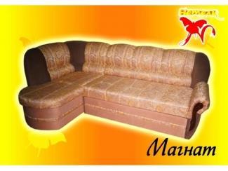 Мягкий диван Магнат 1 - Мебельная фабрика «Натали», г. Ульяновск