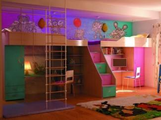 Шкаф  для детской 5