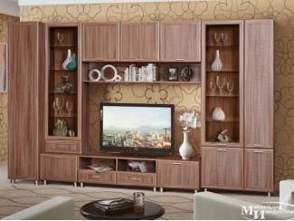 Гостиная Инесса 3 - Мебельная фабрика «РАУС»