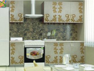 Кухонный гарнитур прямой Анетта - Мебельная фабрика «Альбина»