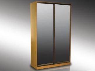 Шкаф-купе с зеркалами  - Мебельная фабрика «Восток-мебель»