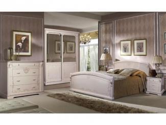 Спальный гарнитур Яна ММ 300 - Мебельная фабрика «Молодечномебель»