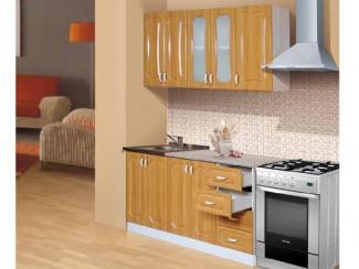 Кухонный гарнитур Гурман 3 (рондо) - Мебельная фабрика «Меон»