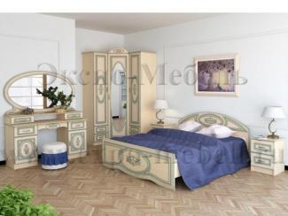 Спальня Джулия