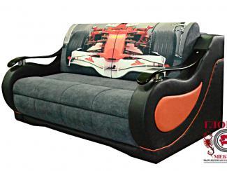 Диван Глория-16 - Мебельная фабрика «Глория»
