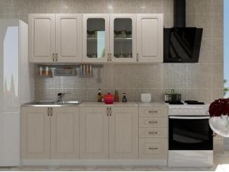 Кухонный гарнитур Вероника - Мебельная фабрика «Вавилон58»