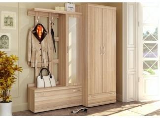 Прихожая Линда - Мебельная фабрика «БелДревМебель»