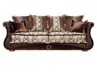 Софа Дарем Премиум - Мебельная фабрика «Мастерские Комфорта»