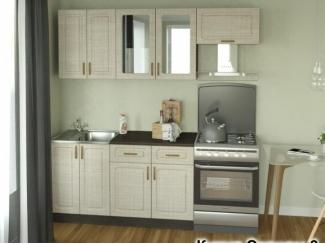Кухня Эконом-3 - Мебельная фабрика «Элна»