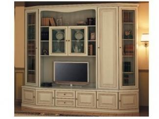 Гостиная стенка 3 - Салон мебели «Faggeta»