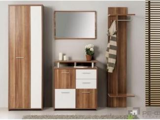 Прихожая 002 - Изготовление мебели на заказ «Ре-Форма»