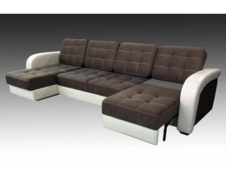 П-образный диван - Мебельная фабрика «Левано»
