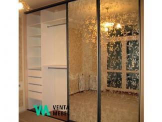ШКАФ ВСТРОЕННЫЙ VENTA-0107 - Мебельная фабрика «Вента Мебель», г. Санкт-Петербург