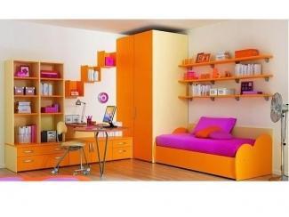 Детская Фреш - Мебельная фабрика «Лира»