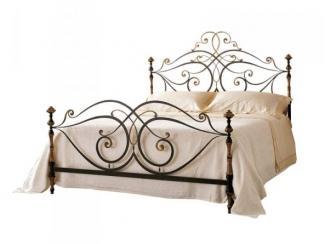 Кровать кованая Arlet