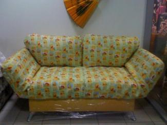 Диван прямой Никко Бэби - Мебельная фабрика «Диваны от Ани и Вани»