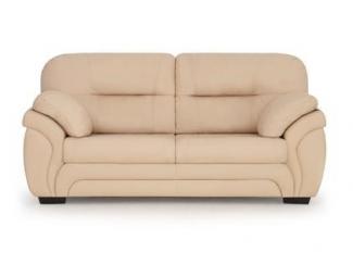 Бежевый диван Бристоль