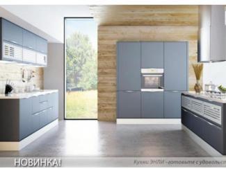 Кухонный гарнитур угловой Вог