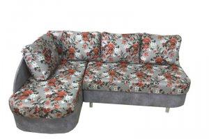 Угловой диван Алина 13 - Мебельная фабрика «Алина», г. Москва