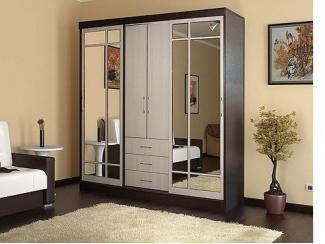 Шкаф Маэстро венге - Интернет-магазин «ГОСТ Мебель»