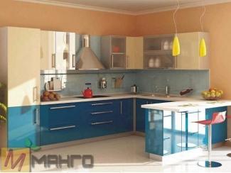 Молодежная кухня Бриз - Мебельная фабрика «Манго»