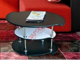 Журнальный стол Цезарь - Мебельная фабрика «Зарон»