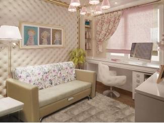 Диван еврокнижка Комфорт - Мебельная фабрика «ТРИТЭ», г. Ульяновск