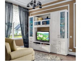 Гостиная Флоренция - Мебельная фабрика «Столплит»