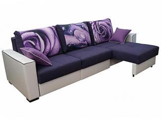 Палермо 9 П диван-трансформер тройной  - Мебельная фабрика «Анюта», г. Владивосток