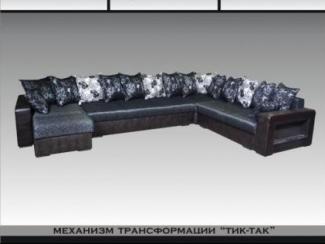 диван угловой Эстетика - Мебельная фабрика «Искандер», г. Салават