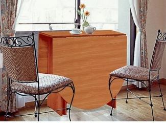 Стол-книжка СТ 6 - Мебельная фабрика «СКИФ»