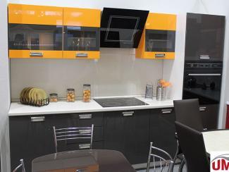 Мебельная выставка Краснодар: Кухня прямая