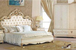 Спальня Теодора - Импортёр мебели «FANBEL»