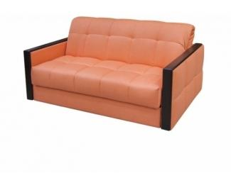 Прямой диван Фламенко 1 - Мебельная фабрика «Мебельлайн», г. Санкт-Петербург