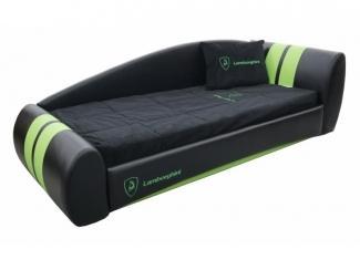 Подростковая кровать Формула  - Мебельная фабрика «Аванта», г. Ульяновск