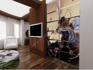 Шкаф 8 - Мебельная фабрика «SaEn»