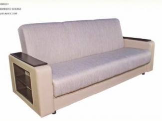 Прямой диван Вегас 03 - Мебельная фабрика «Архангельская фабрика мягкой мебели»